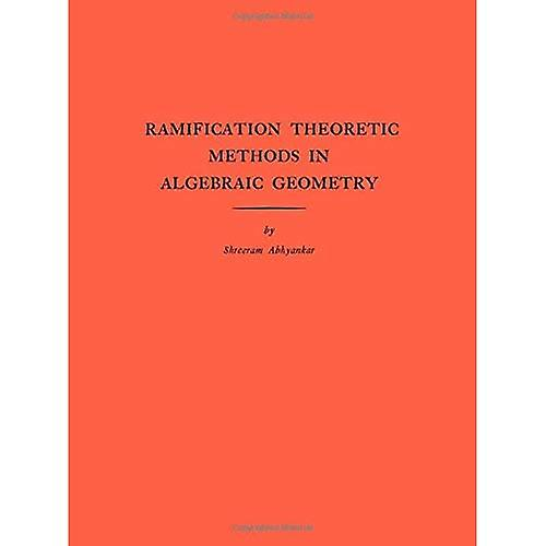 Ramification Theoretic Methods in Algebric Geometry