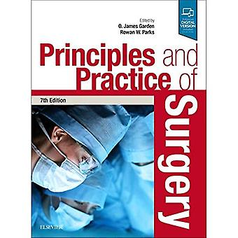 Principles and Practice of�Surgery