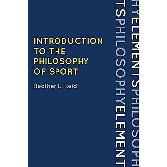 Inledning till filosofin av sporten