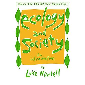 Ecology and Society: An Introduction