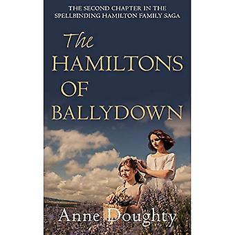 De Hamiltons van Ballydown (de Hamiltons-serie)