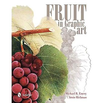 Fruit in Graphic Art