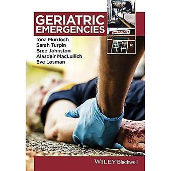 Geriatrische Notfälle