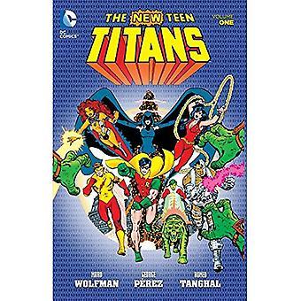Neue Teen Titans Vol. 1