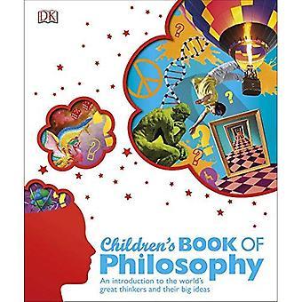 Barnbok av filosofi