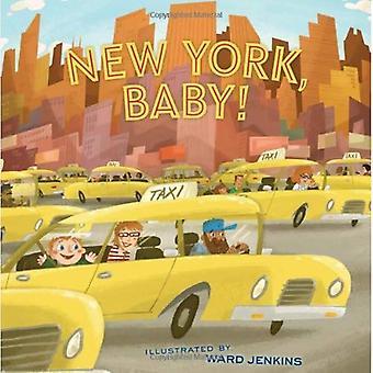 New York, bébé!