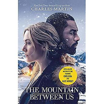 The Mountain Between Us: Soon to be a major motion picture starring Idris Elba and Kate Winslet