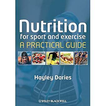 Desporto e exercício nutrição