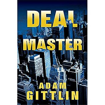 Deal Master (Jonah Gray Thriller)