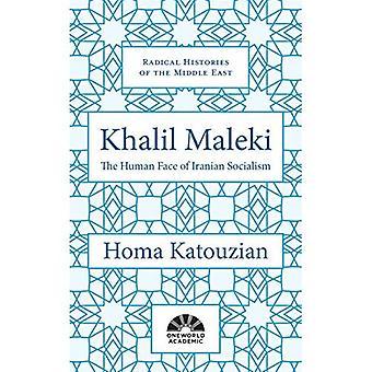 Khalil Maleki