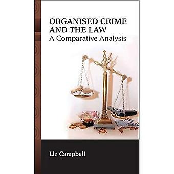 Georganiseerde misdaad en de wet