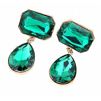 Waooh - Earrings with cut stones Ason