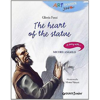 The Heart of Stone (Art Dossier Junior)