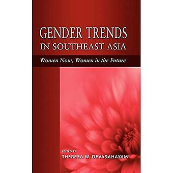Gender Trends in Southeast Asia: Women Now, Women in the Future