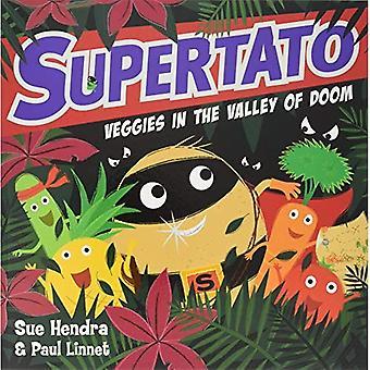 Supertato Veggies in the Valley of Doom