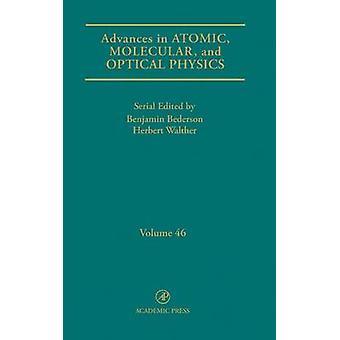 Avanzamenti nella fisica molecolare e ottica atomica di Bederson & Benjamin
