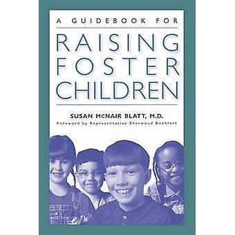 A Guidebook for Raising Foster Children by Blatt & Susan McNair
