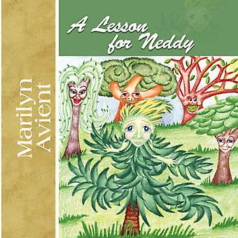 A Lesson for Neddy by Avient & Marilyn