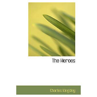 Les héros de Kingsley & Charles