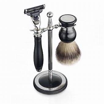 Dalvey Classic Shaving Set and Stand