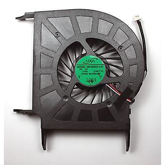 HP Pavilion dv6-2050et Discrete Video Card Version Compatible Laptop Fan For AMD Processors