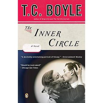 The Inner Circle by T Coraghessan Boyle - 9780143035862 Book