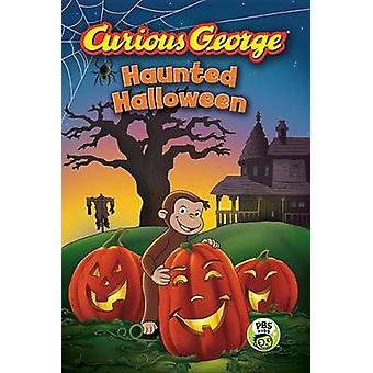 Curious George Haunted Halloween by H a Rey - 9780544320772 Book