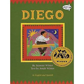 Diego by Winter - 9780679856177 Book
