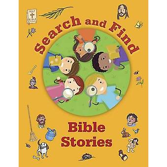 Search & Find Bible Stories by Michelle Dorenkamp-Repa - 978075865152