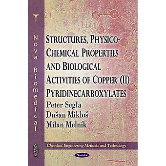 Structures - Physico-Chemical Properties & Biological Activities of C