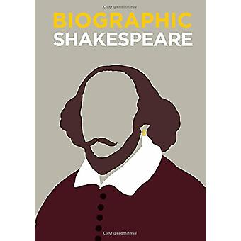 Shakespeare - Great Lives in Graphic Form by Viv Croot - 9781781452912
