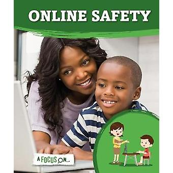 Online Safety by Steffi Cavell-Clarke - 9781786372550 Book