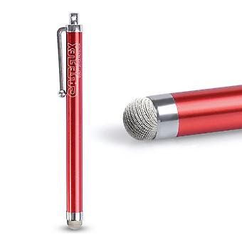 Caseflex Stylus Pen Red