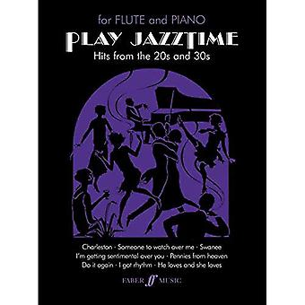 Play Jazztime (Flute) (Play� Series)