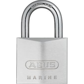 ABUS nyckel säkerhetslåset Chrome stål 30mm Arco 75Ib / 30 (DIY, hårdvara)