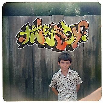 Tweedy - Sukierae [CD] USA import
