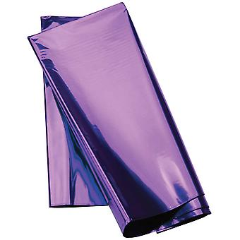 Sophisti Wrap 18 « X 30 » 3 Pkg Purple Sw2300 62