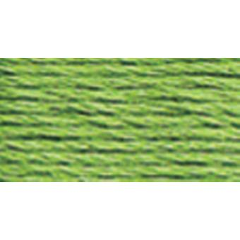 Dmc Six Strand Embroidery Cotton 100 Gram Cone Chartreuse 5214 703