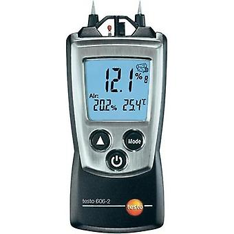 testo 606-2 Wood and Material Humidity Meter