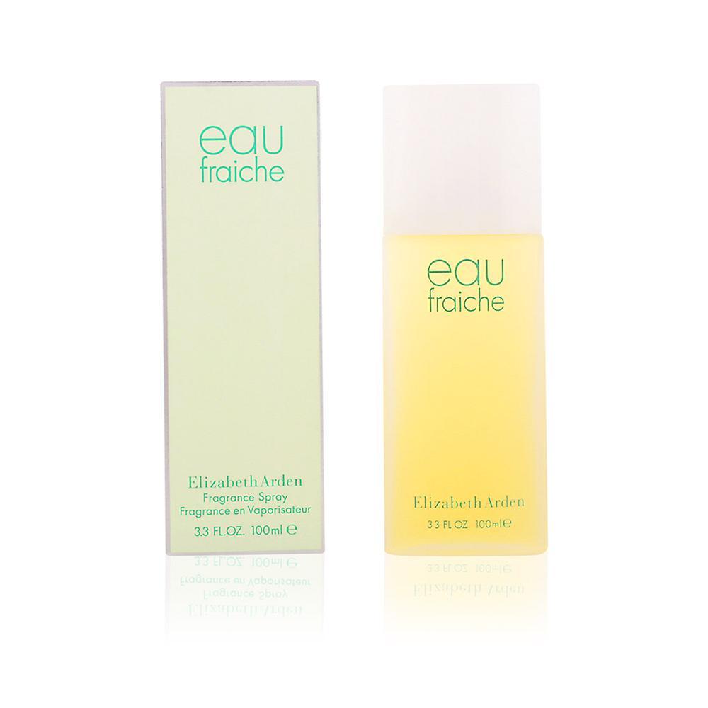 Elizabeth Arden Eau Fraiche Spray 100 Ml For Women