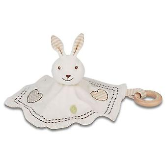 EverEarth Dou Dou Rabbit (Toys , Preschool , Babies , Soft Toys)