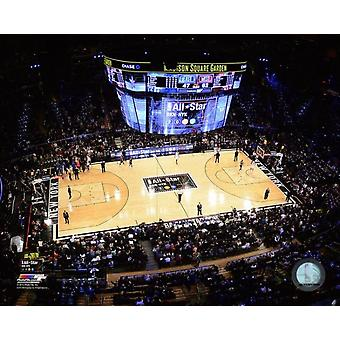 Madison Square Garden 2015 NBA All-Star Game Photo Print