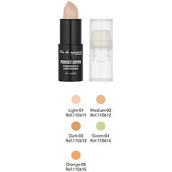 Gio de Giovanni Correct Perfect Cover 02 Medium (Make-up , Face , Concealers)