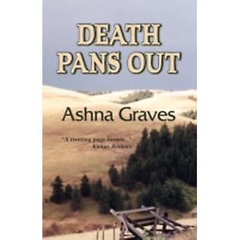 Död kokkärl av gravar & Ashna