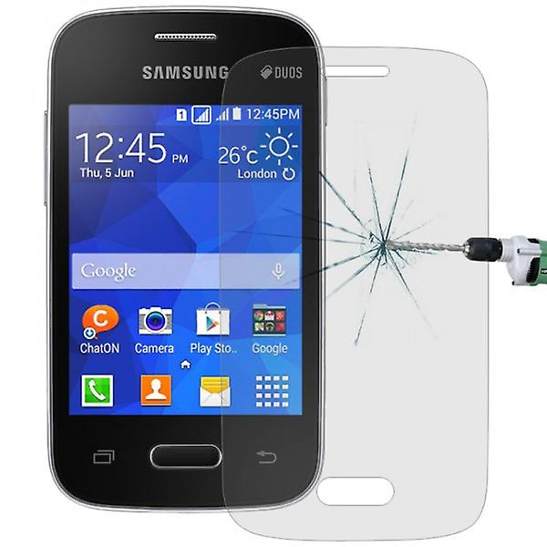 Premium 0.3 mm armored glass Shock Guard for Samsung Galaxy Pocket 2 G110 / G110H