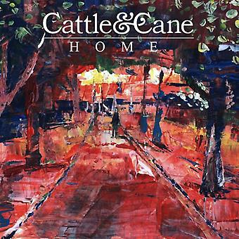 Home by Cattle & Cane