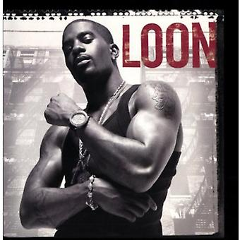 Loon - Loon [CD] USA importerer
