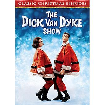 Dick Van Dyke Show: Classic Christmas [DVD] USA import