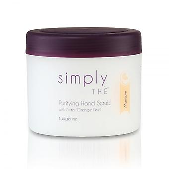 Simply THE Simply THE Purifying Hand Scrub