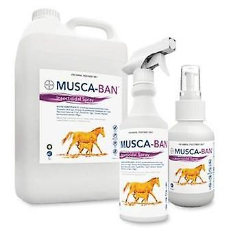 Muscaban 5 litres